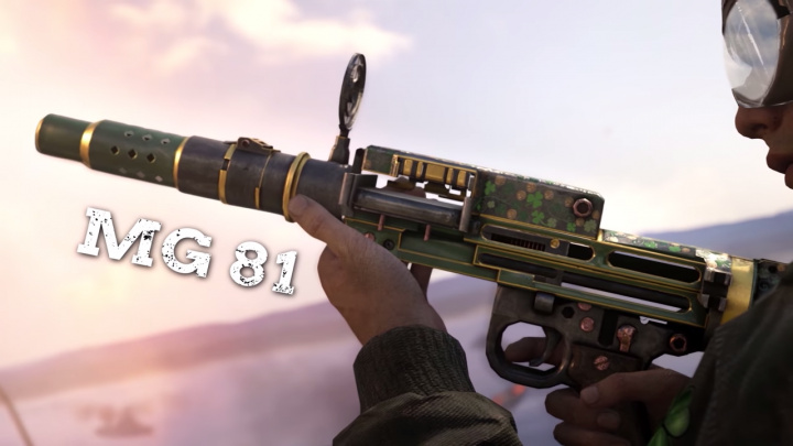 CoD:WWII: 新イベント「Operation: Shamrock and Awe」開催あ