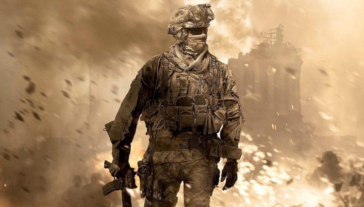 [噂] 『Call of Duty: Modern Warfare 2 リマスタード』はマルチなしでキャンペーンのみ?