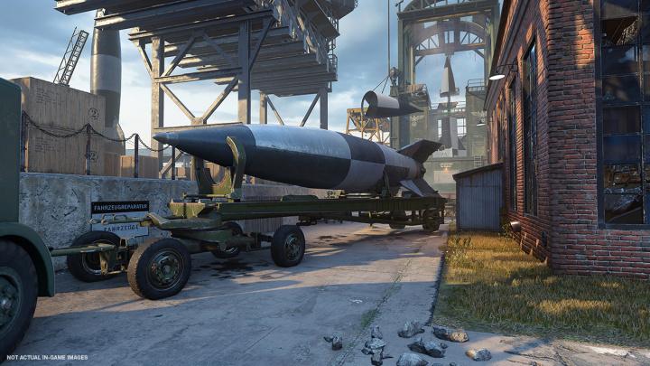 CoD:WWII:ドミネーションの新キルスコアは「75」に決定