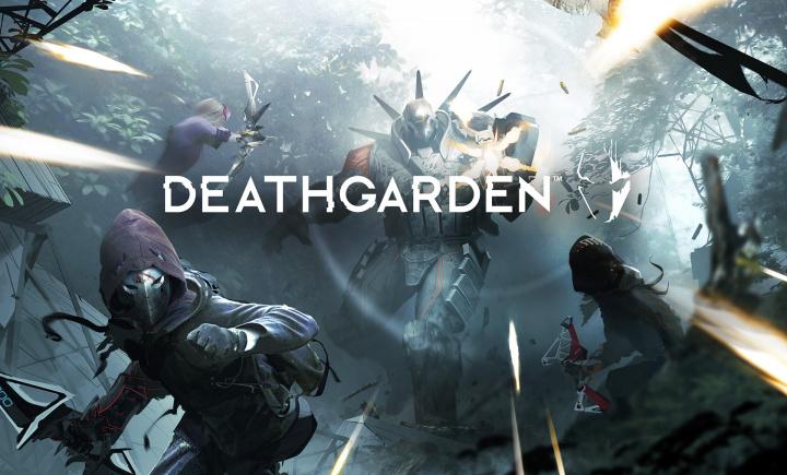 ハンター1人 vs 逃走者5人:新作シューター『DEATHGARDEN(デスガーデン)』