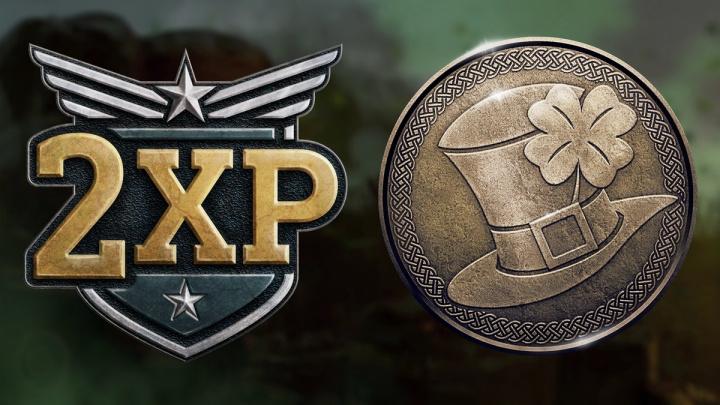CoD:WWII: ウォーモードへ放置プレイヤー対策追加、 レプラコーンハントのダブルXPも