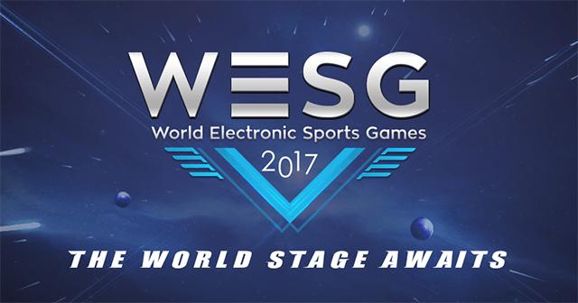 日本プロゲーミングチーム「SCARZ」、世界大会WESG 2017の『CS:GO』部門に出場