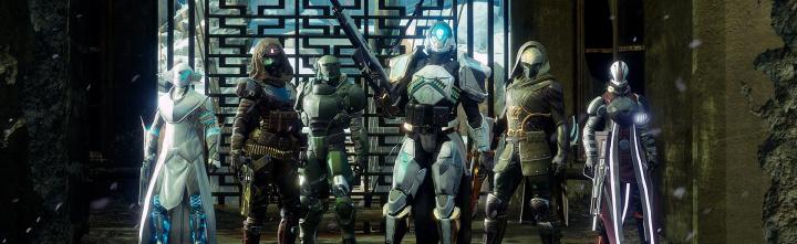 Destiny 2:拡張コンテンツ第2弾は今月末にストリーミングでお披露目、新サブクラスや武器スロットの改善について質疑応答
