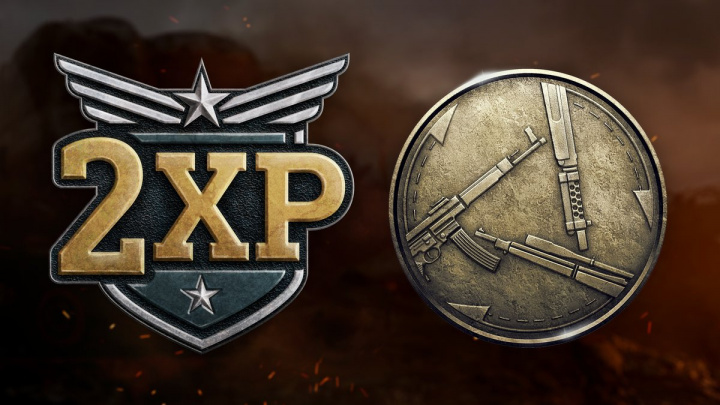 CoD:WWII:「ガンゲーム」でダブルXP開催、4月6日まで