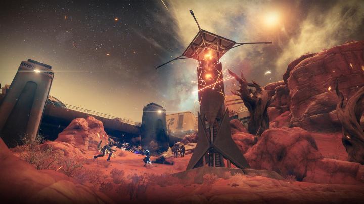 Destiny 2 DLC2