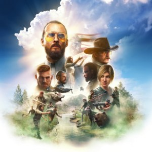 ファークライ5:シリーズ史上最高の初週売上を記録、Ubisoft史上2番目の売上に、興味深いインフォグラフィックも公開