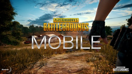 PUBG-MOBILE-モバイル