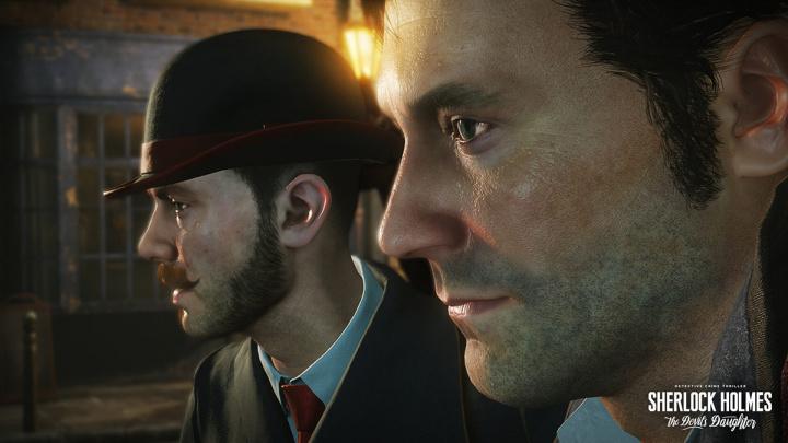 PS Plus:5月配信のコンテンツ一部先行公開、フリープレイに『シャーロック・ホームズ』や『トラックマニア』登場
