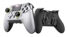 Scuf GamingがPlayStation公認コントローラー「SCUF VANTAGE」を発表