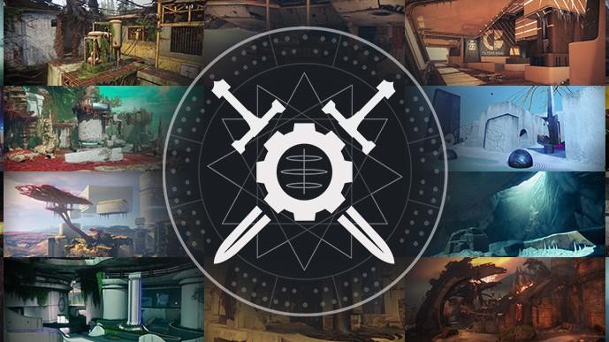 Destiny 2:シーズン3の変更点まとめ、エキゾチック武器の大規模調整や対戦モードのシーズンランクなど