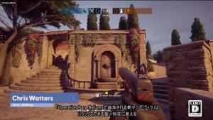 レインボーシックス シージ:「Operation Para Bellum」ゲームプレイトレーラー、日本語字幕版が公開