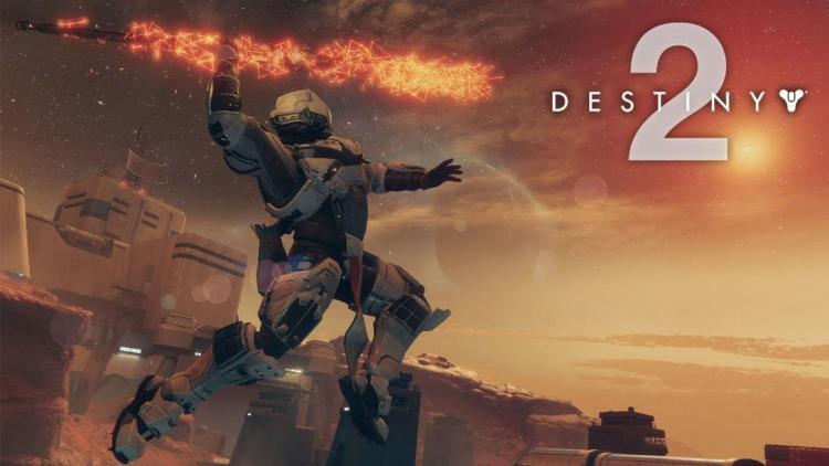 Destiny 2: 拡張コンテンツII 「ウォーマインド」ローンチトレーラー公開、5月9日午前3時配信