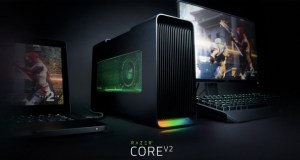 """外部グラフィックスエンクロージャー「Razer Core V2」が""""値上げ""""、5月11日より"""