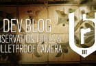 レインボーシックス シージ: Y3S2から実装される「カメラ切替方法の変更点」と「防弾カメラ」詳細