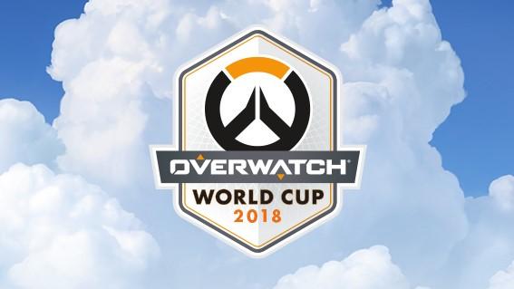 オーバーウォッチ:「ワールドカップ 2018」の予選グループ発表、日本は世界王者と対戦