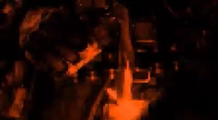 CoD:BO4:ノイズだらけのティザー映像公開、火炎瓶?スコープ付きライフル?