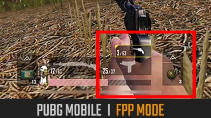 PUBG MOBILE 6月の大型アップデート情報が一部公開!FPPモード実装、サブウェポン枠追加など