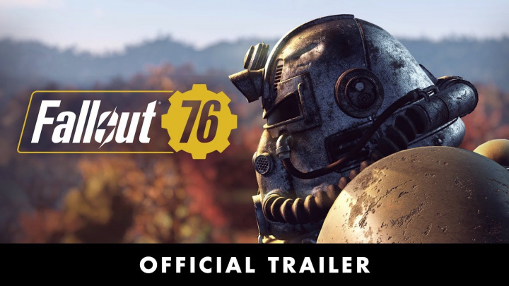 Fallout 76:プレスカンファレンス情報まとめ、協力プレイ含むオンライン要素を導入し11月14日発売