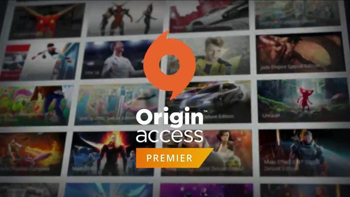 『BFV』と『Anthem』も!月額1,600円で129タイトルプレイし放題の「Origin Access Premier」国内サービス開始