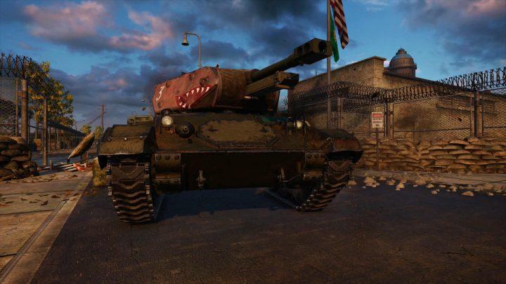 WoT:無料戦略戦車シューター『World of Tanks: Mercenaries(ワールドオブタンク:マーセナリーズ)』配信開始(PS4/X1)