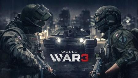 第三次世界大戦FPS:『World War 3』先行アクセスは2018年内を予定、大規模戦闘モードとバトルロイヤルモードを実装