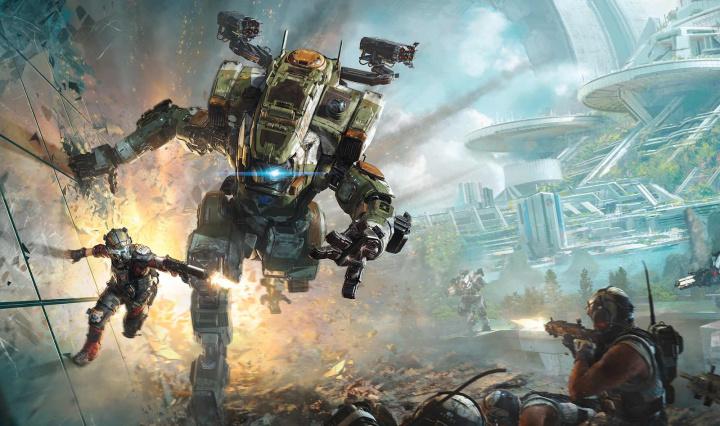 Respawn Entertainmentが「EA PLAY 2018」で新作を発表すると予告、「タイタンフォール」や「スターウォーズ」の続編か