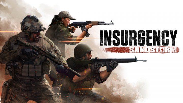 現代戦リアル系FPS『Insurgency: Sandstorm』の予約販売が開始、緊張感あふれるゲームプレイトレーラーも公開