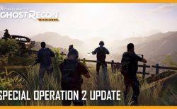 ゴーストリコン ワイルドランズ:史上最大の無料アップデート「Special Operation 2」を7月24日配信