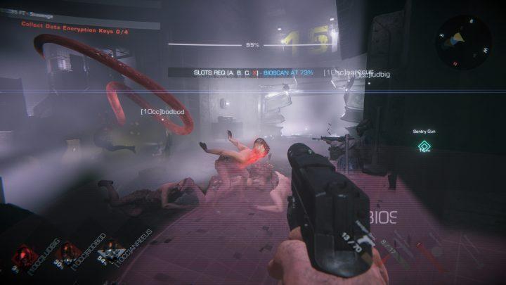 ハードコア4人協力ホラーFPS『GTFO』:目に見えない新たな敵「Shadow」のゲームプレイトレーラー公開、多数の新スクリーンショットも