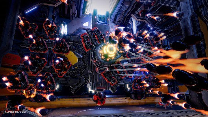 """変態武器が特徴のローグライクFPS『MOTHERGUNSHIP』配信開始、レビューは""""好評""""でCo-opモード来月実装"""