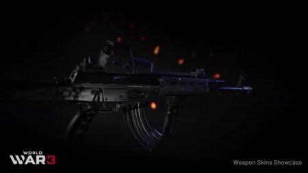 第三次世界大戦FPS『World War 3』:武器スキンの紹介映像公開、これぞ望んでいたBFとの声も