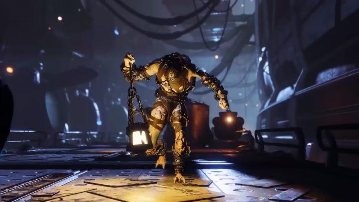 Destiny 2: 「孤独と影」でユルドレン率いる敵「スコーン」の特徴が判明、フォールンと関連があるがリスキンではなく完全新規作成