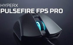 hyperx pulsefire fps pro
