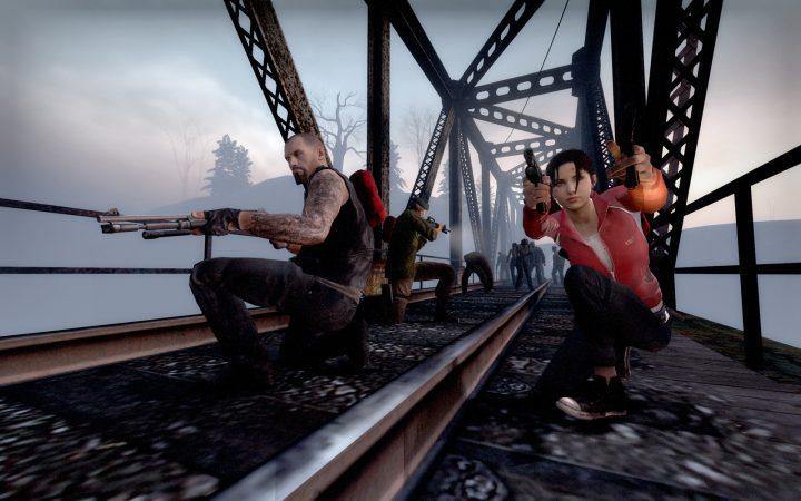 『Left 4 Dead』のデベロッパー、世界的に有名なFPSの続編を開発か? L4D?Evolve?…CounterStrike?Half-Life?