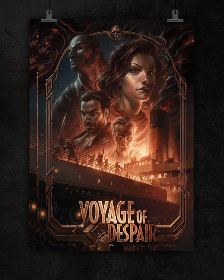 Voyage of Despair