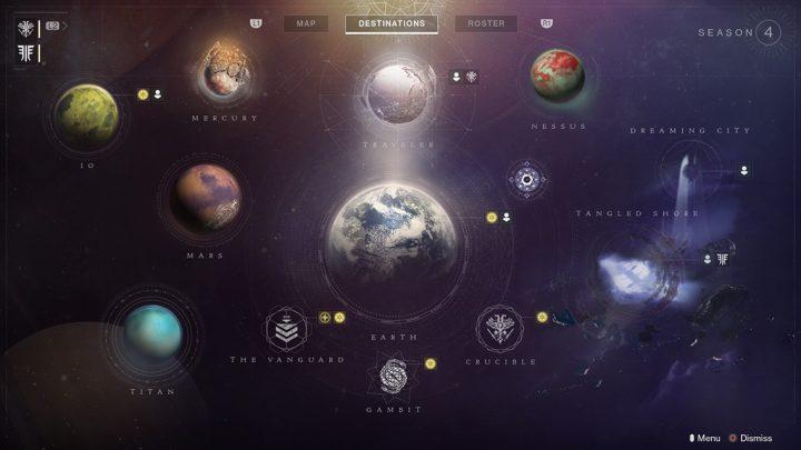Destiny 2: パワー600までの道のりに関わる変更点が公開、「孤独と影」ではエキゾチック報酬のパワーがプレイヤーより上に