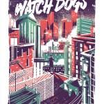 オープンワールド:マリー・バージェロン シリーズ - ウォッチドッグス