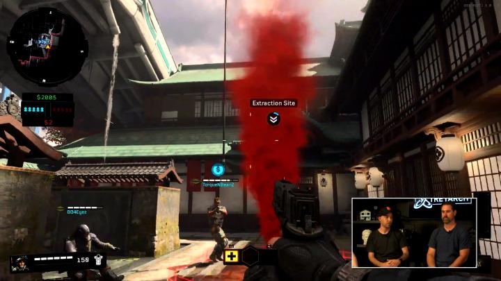 CoD:BO4:全く新しいゲームモード「Heist」発表、現金を回収しヘリを目指す