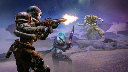 Destiny 2: 国内向け9月のPlayStation Plusのフリープレイ対象作品に、1年目拡張コンテンツパックもセール中
