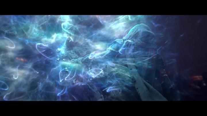 Destiny 2: ケイド6の最期の勇姿を描いたトレーラー「ガンスリンガーの最期」が公開、9月2日午前2時から「ギャンビット」が1日だけ先行プレイ可能に