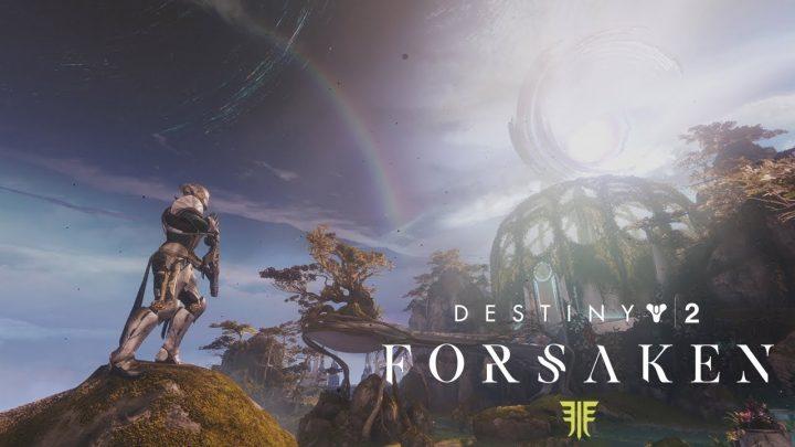 Destiny 2: シリーズ最大のエンドコンテンツを用意、「夢見る都市」トレーラー公開
