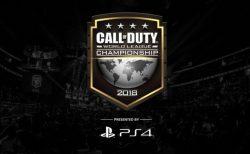 CoD:WWII: 1.6億円を賭けた最終決戦「2018 CWL Championship」が間もなく開催
