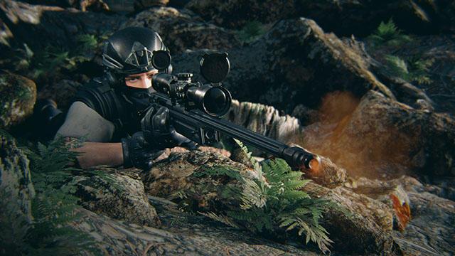 PS4版『荒野行動』発表