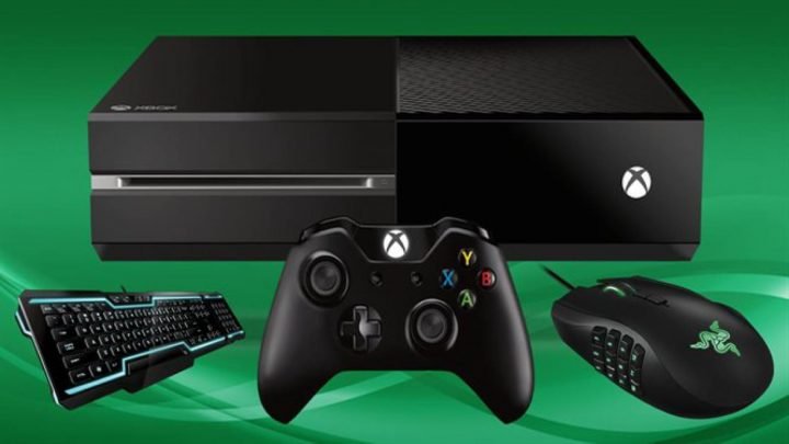 どうなるFPS:Xbox Oneがマウス&キーボードに正式対応、まずは『Warframe』から