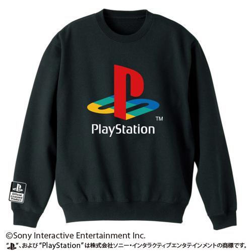 """トレーナー 初代""""PlayStation"""""""