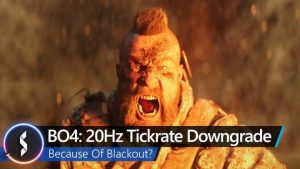 CoD:BO4:Treyarch、20Hzサーバーのパフォーマンス改善を約束