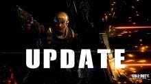 CoD:BO4:アップデート1.05配信、Ajax・SG12・Titan弱体化、Outlaw・タクティカルマスク・ジャケット強化など