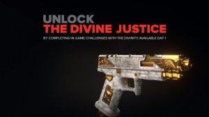 CoD:BO4:シグネチャーウェポン「Divinity」の外観映像公開、Gamestop限定