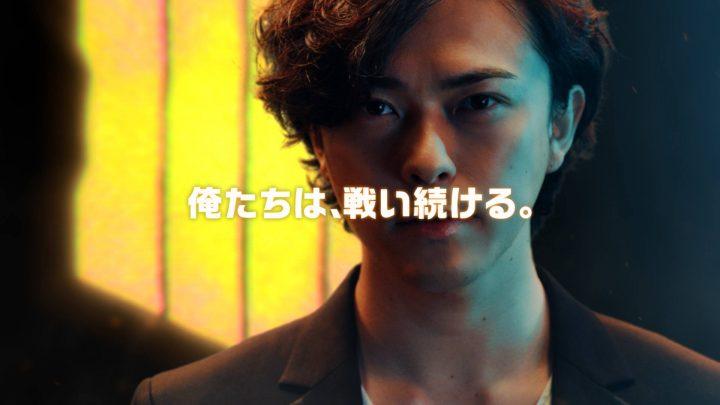 『CoD:BO4』本日発売、発売記念連続インタビュー企画「俺たちは、戦い続ける。」第1弾公開