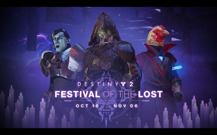 Destiny 2:「孤独と影」購入で1年目DLC付属、所持済みのプレイヤーには限定アイテム